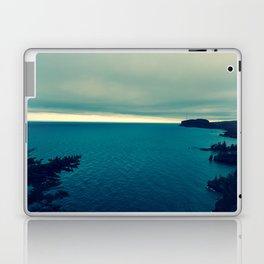 The North Shore Laptop & iPad Skin