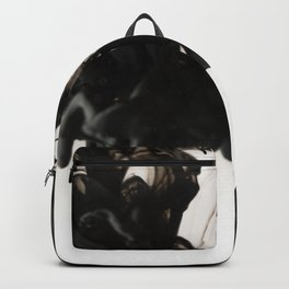 Ink Drop Backpack