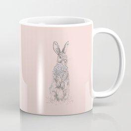 Blossom Bunny Coffee Mug