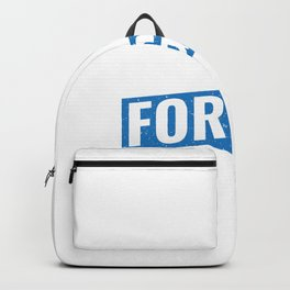 Postal Worker Remembers The Ardess Funny Postman Backpack