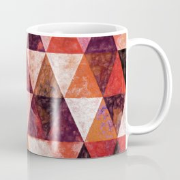 Abstract #816 Coffee Mug