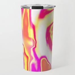 Bright Lights Travel Mug