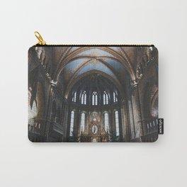 Budapest - Matthias Church Carry-All Pouch