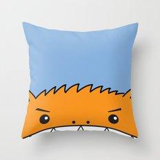 KOBOLD! Throw Pillow