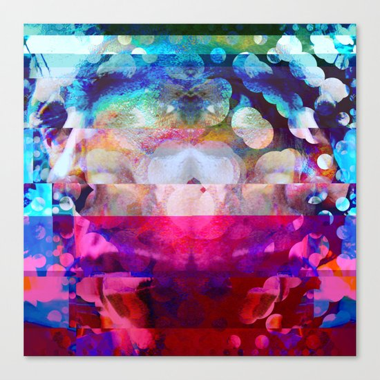 Mixture younker subject earlier leveled fission. Canvas Print