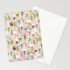 Summer Delights Stationery Cards