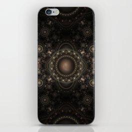 Summoner Series // Cavern of the Stolen Fayth iPhone Skin