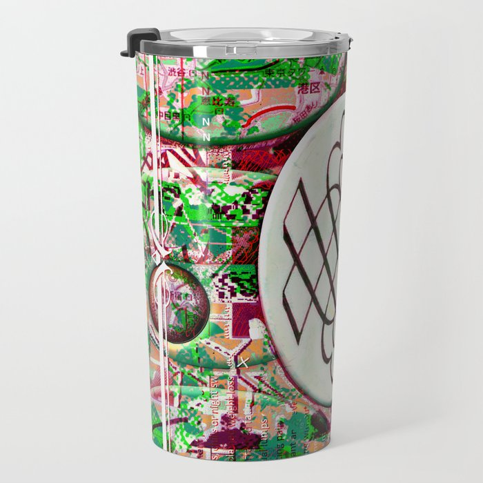 Beverly (#TheAccessoriesSeries) Travel Mug
