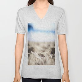 Between Your Toes Unisex V-Neck