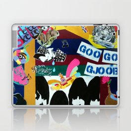 Goo Goo GJoob Laptop & iPad Skin