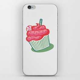 Sweet Birthday Party! iPhone Skin