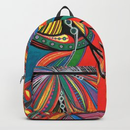 Bright Sunshine Backpack