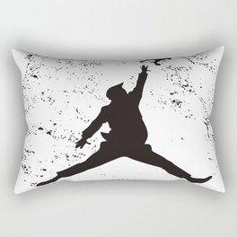 Just Grab It Rectangular Pillow