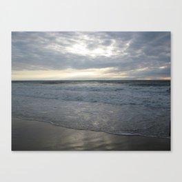 Cool Serenity Canvas Print