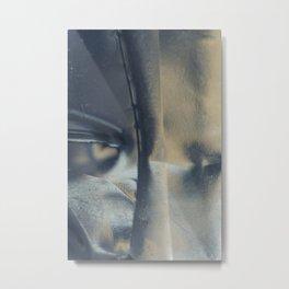 Crispation 0355 Metal Print