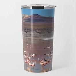 Laguna Colorada Travel Mug