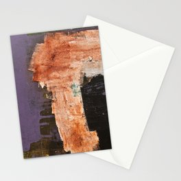 walls #2 Stationery Cards