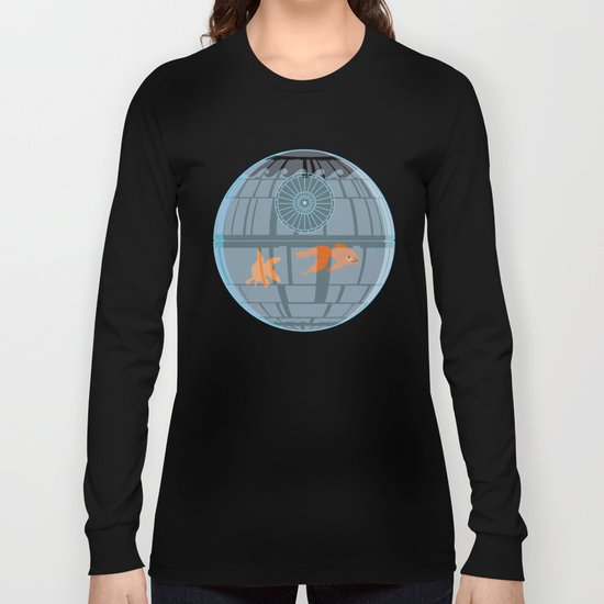 Empire Fish Bowl Long Sleeve T-shirt