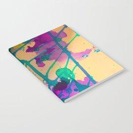 Ink Goddess Notebook
