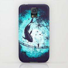 My Secret Friend Galaxy S5 Slim Case