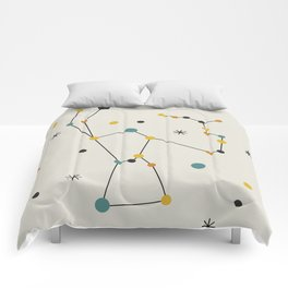 Orion Constellation Comforters
