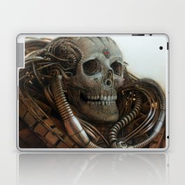 The Timetraveller II Laptop & iPad Skin