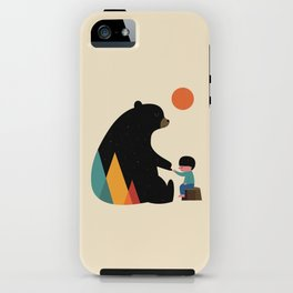 Promise iPhone Case