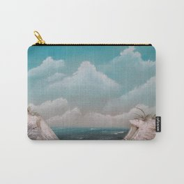 Beach Getaway Carry-All Pouch