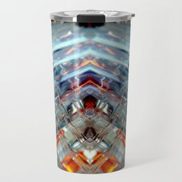 Narra Abstract 06 Travel Mug