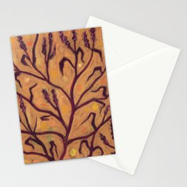 Sand Flower / Water Pepper Stationery Cards