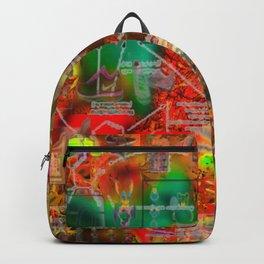 Pepper Dance Backpack