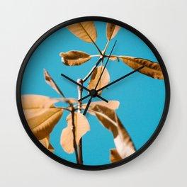 Not Good Enough Wall Clock