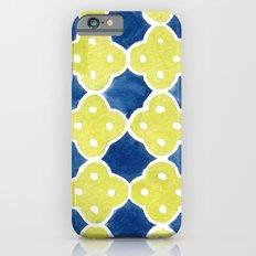 Spanish Tiles Slim Case iPhone 6s