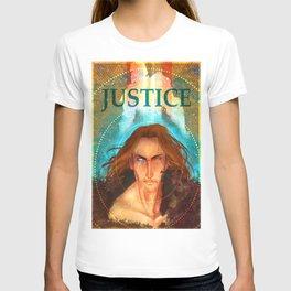 Torn Justice T-shirt