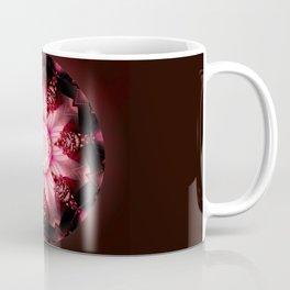 Mandala Feminity Coffee Mug