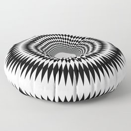 Hypno Zone Floor Pillow