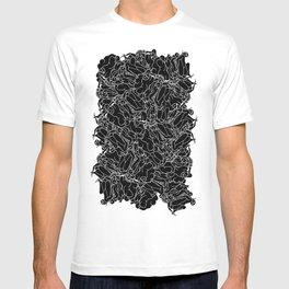 Fifty shades of Love (Dark) T-shirt