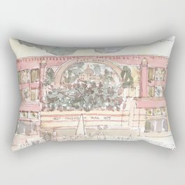 Sundance Square Rectangular Pillow