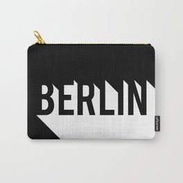 Berlin Carry-All Pouch