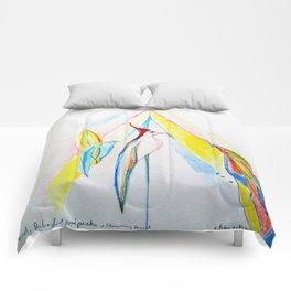 Three Birds Comforters