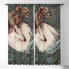 The Birth of Venus Blackout Curtain