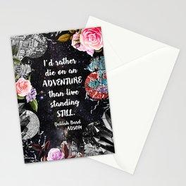 ADSOM - Adventure Stationery Cards