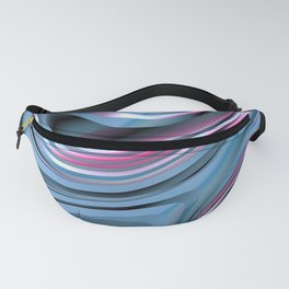 Abstract 348 Fanny Pack