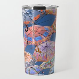 Umbrella Canopy 2 Travel Mug