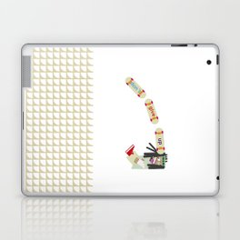 weirdo Laptop & iPad Skin