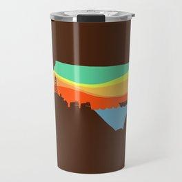 North Carolina Travel Mug