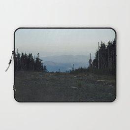 Whiteface Ski Mountain Laptop Sleeve