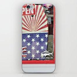 Summer's Calling iPhone Skin