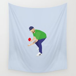 The Greek Wall Tapestry