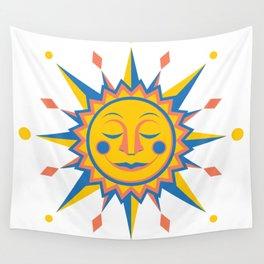 Summer's Joy Wall Tapestry